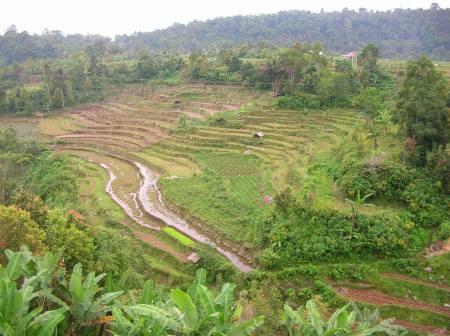 Panorama Tabek Patah