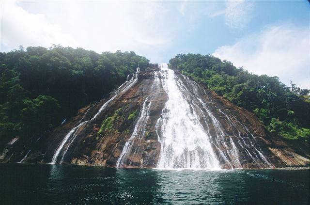 Pulau Poncan Gadang – Sibolga | Wisata Sumatera